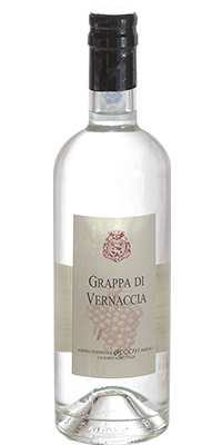 GRAPPE BIANCHE